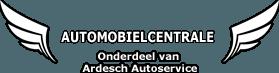 Automobiel Centrale Logo